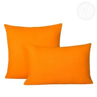 Комплект наволочек на молнии 50*70 Апельсин