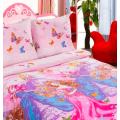 Постельное белье - Мечта красавицы