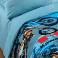 Постельное белье - Мотокросс