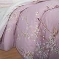Постельное белье - Сакура (простыня на резинке)