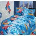 Постельное белье - Человек-паук