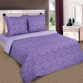 Постельное белье - Византия фиолетовая