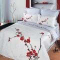 Постельное белье - Зимняя вишня