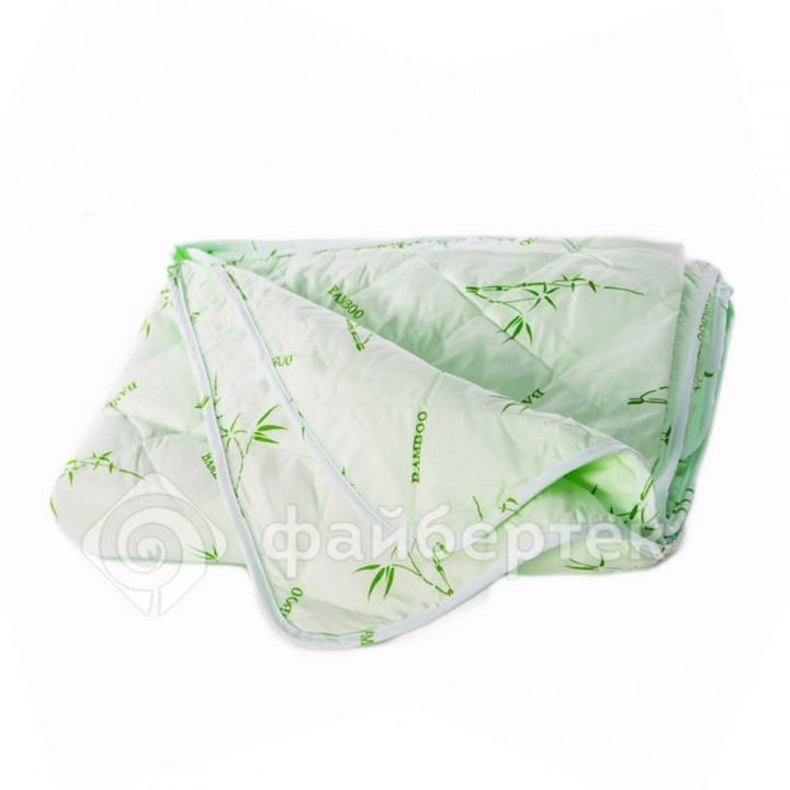 Одеяло с наполнителем Бамбук (облегченное)