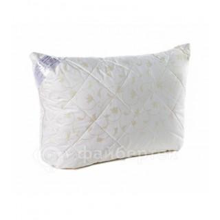 Подушка спальная с наполнителем Органический хлопок