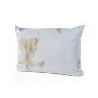 Подушка спальная с наполнителем Лен - Файбертек