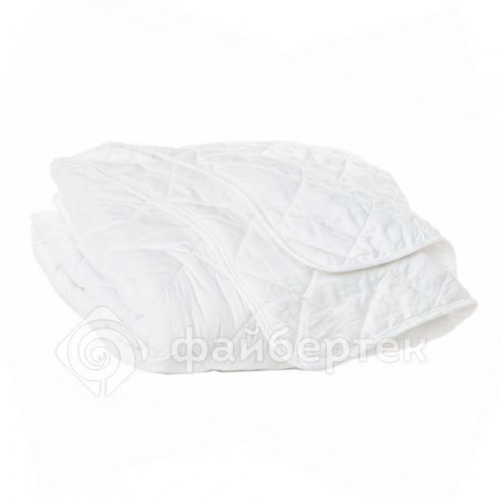 Одеяло с наполнителем «Лебяжий пух» (облегченное)