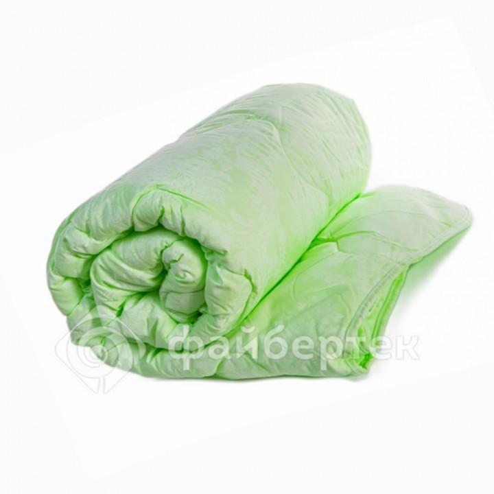 Одеяло с наполнителем Файбертек (теплое)