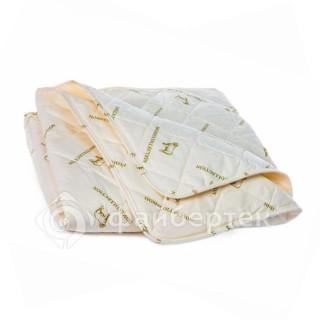 Одеяло с наполнителем Овечья шерсть (всесезонное)