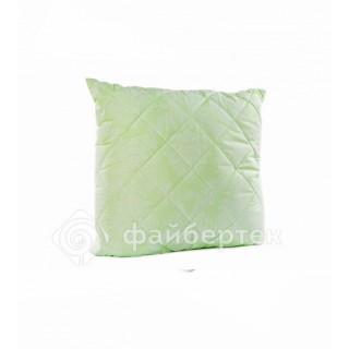 Подушка с наполнителем Файбертек (на липучке)