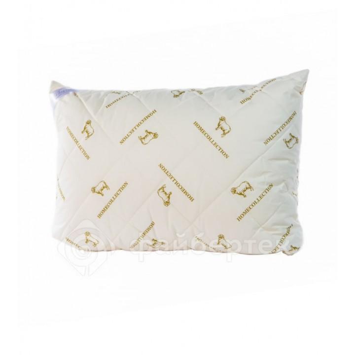 Подушка с наполнителем Овечья шерсть