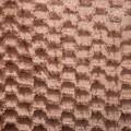 Плед из искусственного меха «Бурый медведь»
