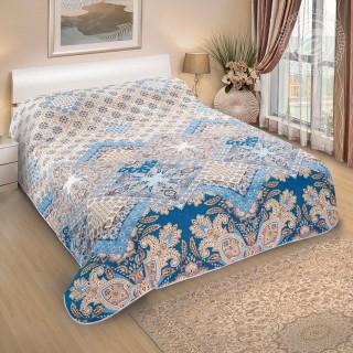 """Одеяло-покрывало стёганое """"Флоренция"""""""