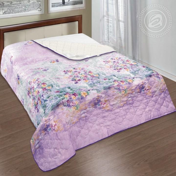 """Одеяло-покрывало стёганое (жаккард) """"Мальва"""""""