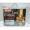 Покрывало на кровать LUX COTTON Санторини