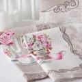 Комплект кухонных полотенец «Прованс»