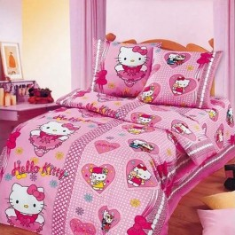 Бантики (в детскую кроватку)