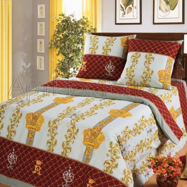 Постельное белье - Королевская постель