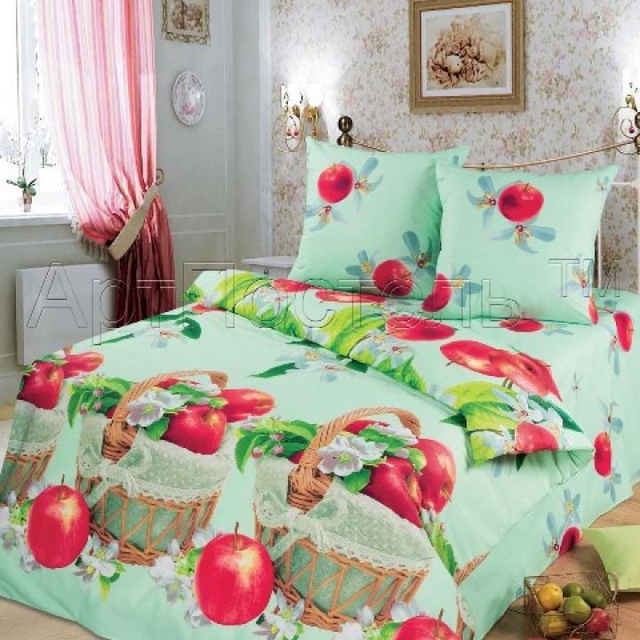 Постельное белье - Наливные яблочки