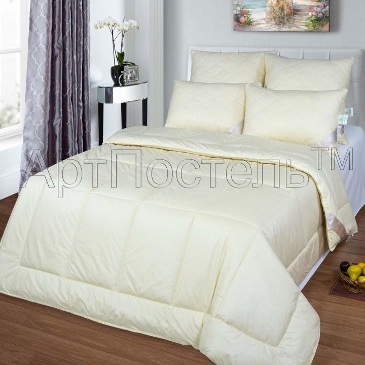 """Одеяло Премиум """"Овечья шерсть"""""""