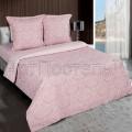 Постельное белье - Византия розовая